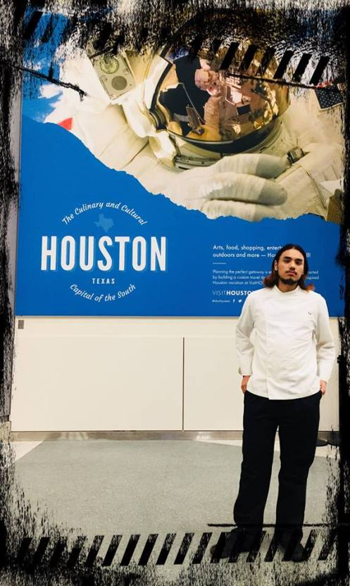 Houston: New Culinary Capital per Chef David Chang